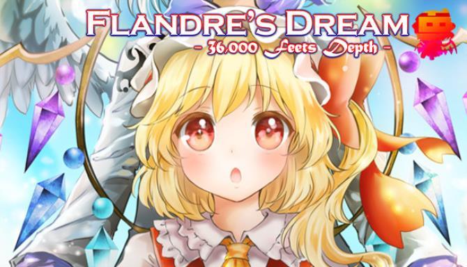 Flandre's dream. - 36000 ft deep - Free Download
