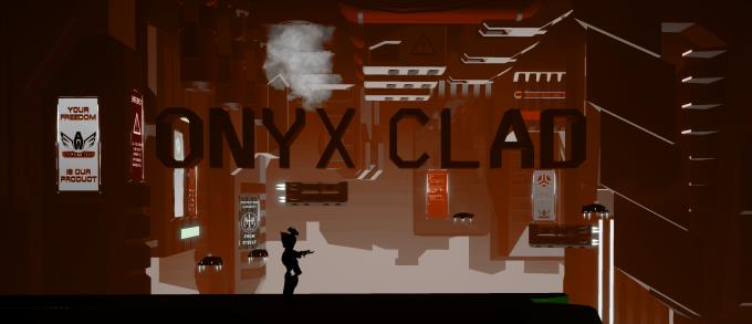 Onyx Clad Free Download