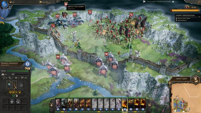 Fantasy General II Torrent Download