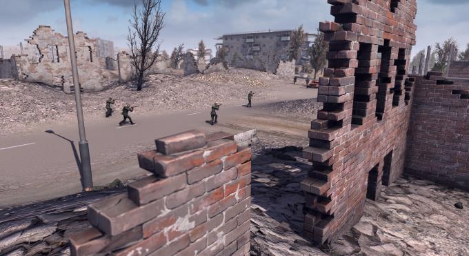 Men of War: Assault Squad 2 - Cold War PC Crack