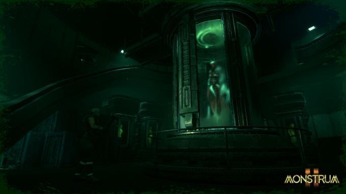 Monstrum 2 Free Download PC Game