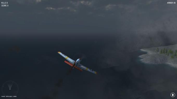 X air combat Torrent Download