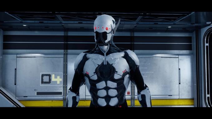 Biotech Samurai Free Download PC Game