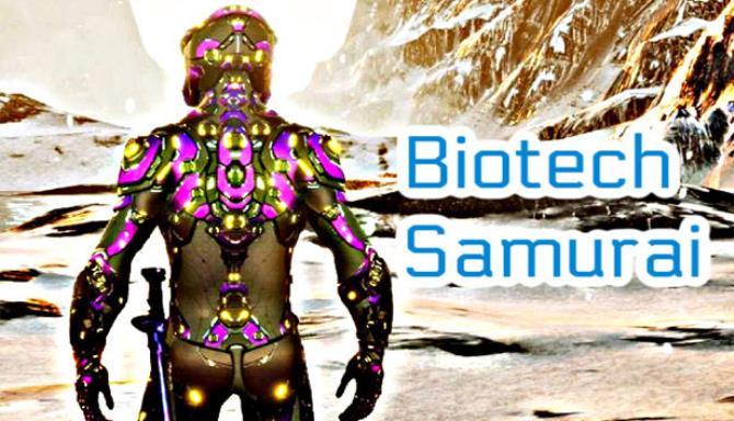 Biotech Samurai Free Download