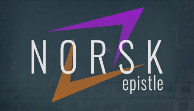NORSK: Epistle Free Download