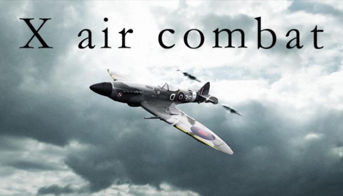 X air combat Free Download