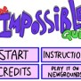 The Impossible Quiz Play The Impossible Quiz On