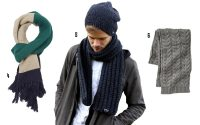 Cool and Stylish Scarves for Men