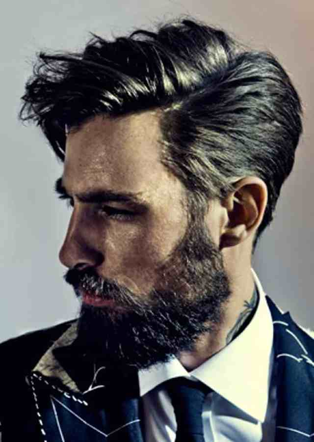 1950s men's greaser hairstyles: top 10 styles to try – cool
