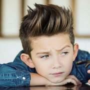 10 year boy haircuts