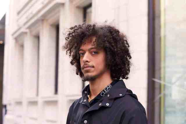 20 most popular jheri curl styles for men – cool men's hair