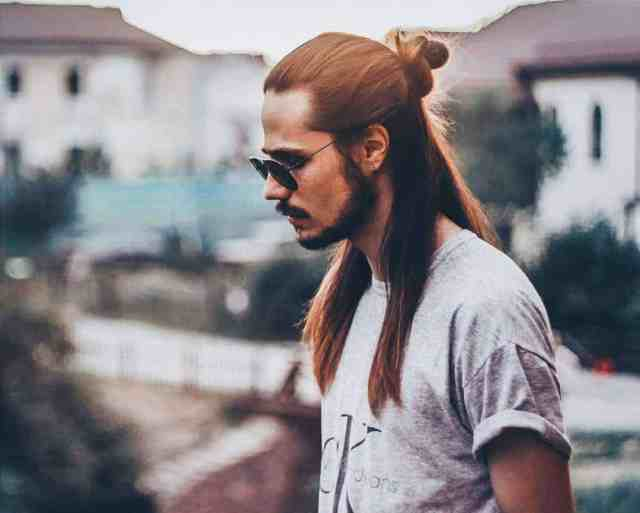5 modern samurai hairstyles for men to get inspired – cool