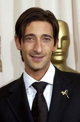 Adrien Brody Hairstyles – Cool