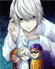 popular anime boys