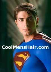 brandon routh hairstyles cool