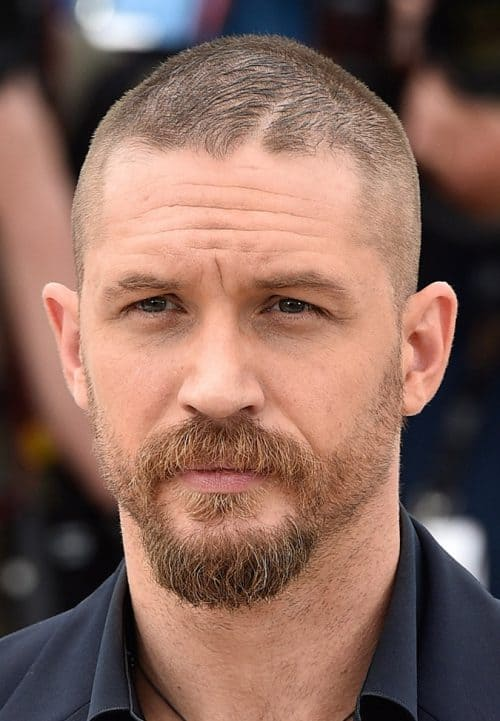 50 Best Crew Cut Hairstyles of All Time July 2019