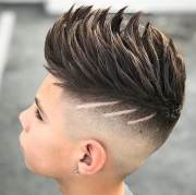 13 year boy haircuts top 10