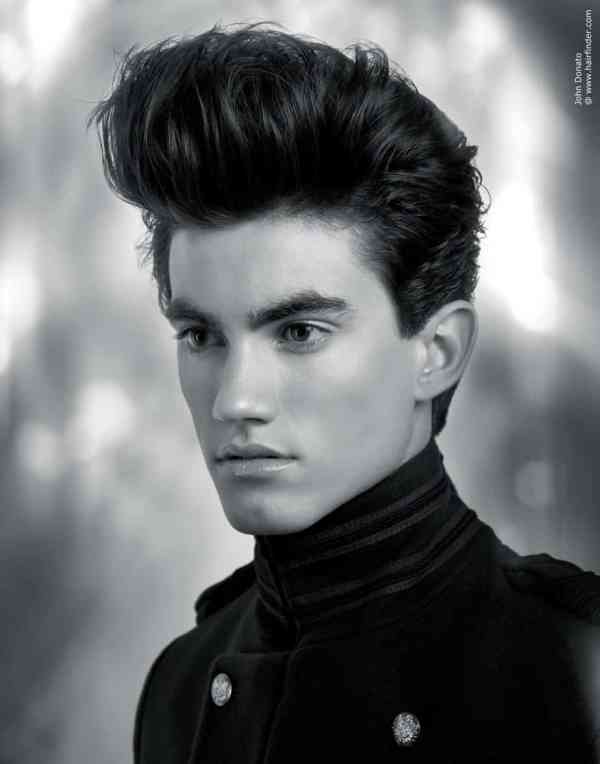 30 1950s Greaser Hairstyles Names Hairstyles Ideas Walk The Falls