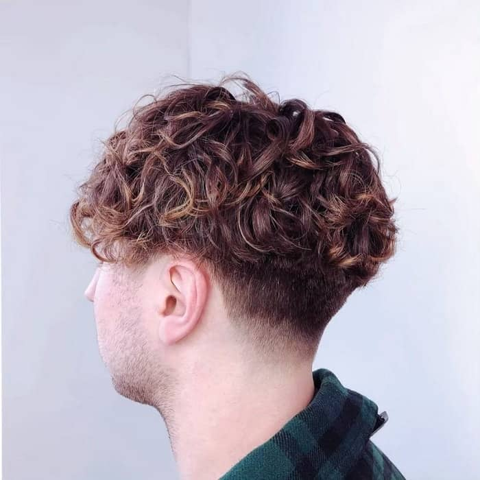 18 Incredible Perms for Guys Trending in 2021 – Cool Men's ...