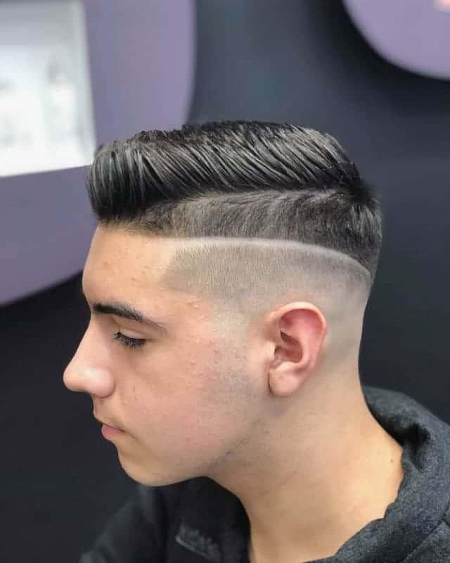 How To Do A Bald Fade : Haircuts, Men's