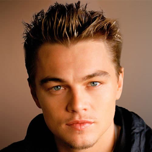 Image Result For Short Spikey Hairstyles Men