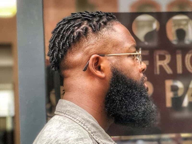 10 Staggering Twisted Hairstyles For Men 2020 Trend Cool Men S