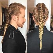 braids white men - coolest