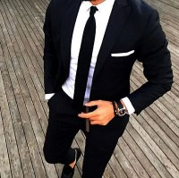 Best Watches For A Black Tie Event - Cool Men Style 2018