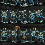 Forge World Thousand Sons Contemptor Incoming Bell Of