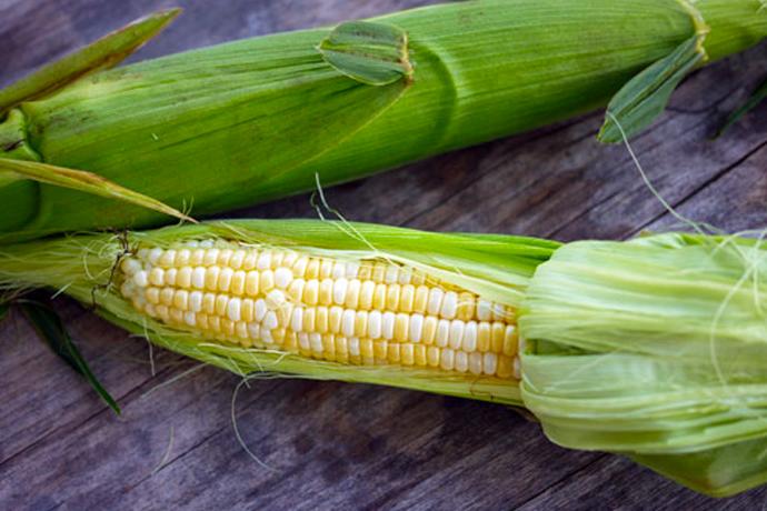 how to make corn
