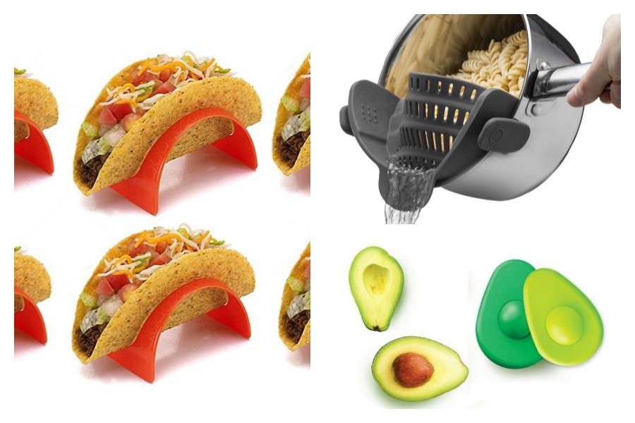 10 kitchen gadgets on Amazon Prime under 20 that were