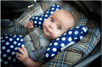 Your baby's first pillow | Cool Mom Picks