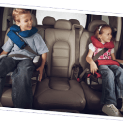 Booster Chairs For Kids Fabric Recliner Hot Diggity That S Comfortable Cool Mom Picks Seat Cushions By