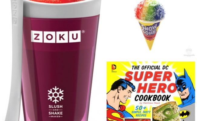 5 Foodie Holiday Gifts That Any Kid Will Love Cool Mom Picks
