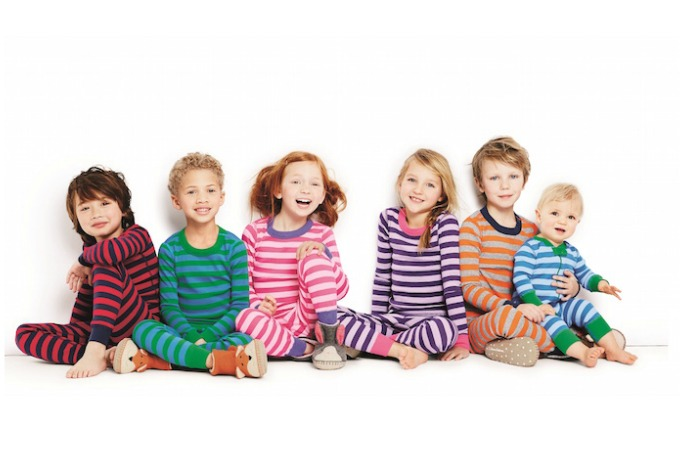 Our Favorite Cozy Cute Durable Pajamas For Kids