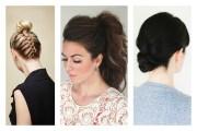 easy hair tutorials