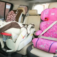 Cars For Big Families That Fit Car Seats In The Row