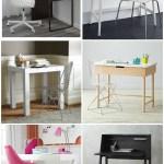 9 Modern Kids Desks For Small Spaces Cool Mom Picks