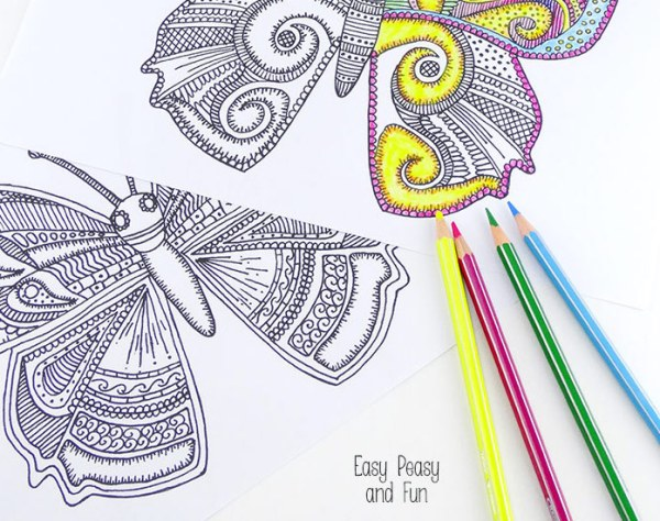 summer coloring pages printable # 32