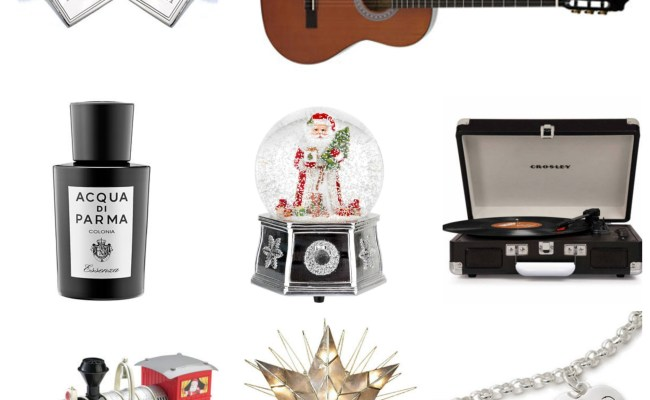 Our Picks For Memorable Christmas Gifts From Jcpenney In