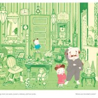 Beyond Waldo: 6 gorgeously artful look-and-find books for kids