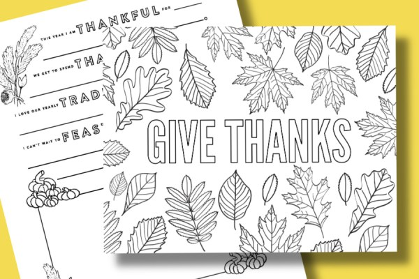 free thanksgiving coloring pages printable # 25