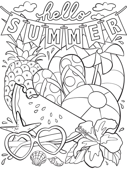 printable coloring pages # 22