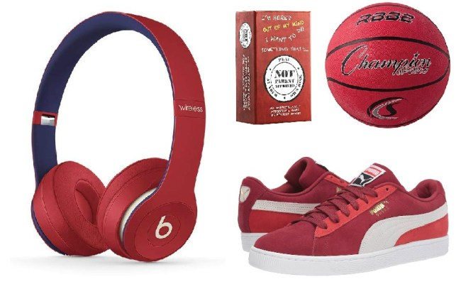 10 Cool Valentine S Gift Ideas For Boys Who Might Not Be