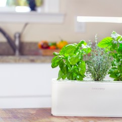 Indoor Kitchen Garden Deco An Herb Inspired By Nasa Cool Mom Tech Technology Rocket Science Degree Not Required