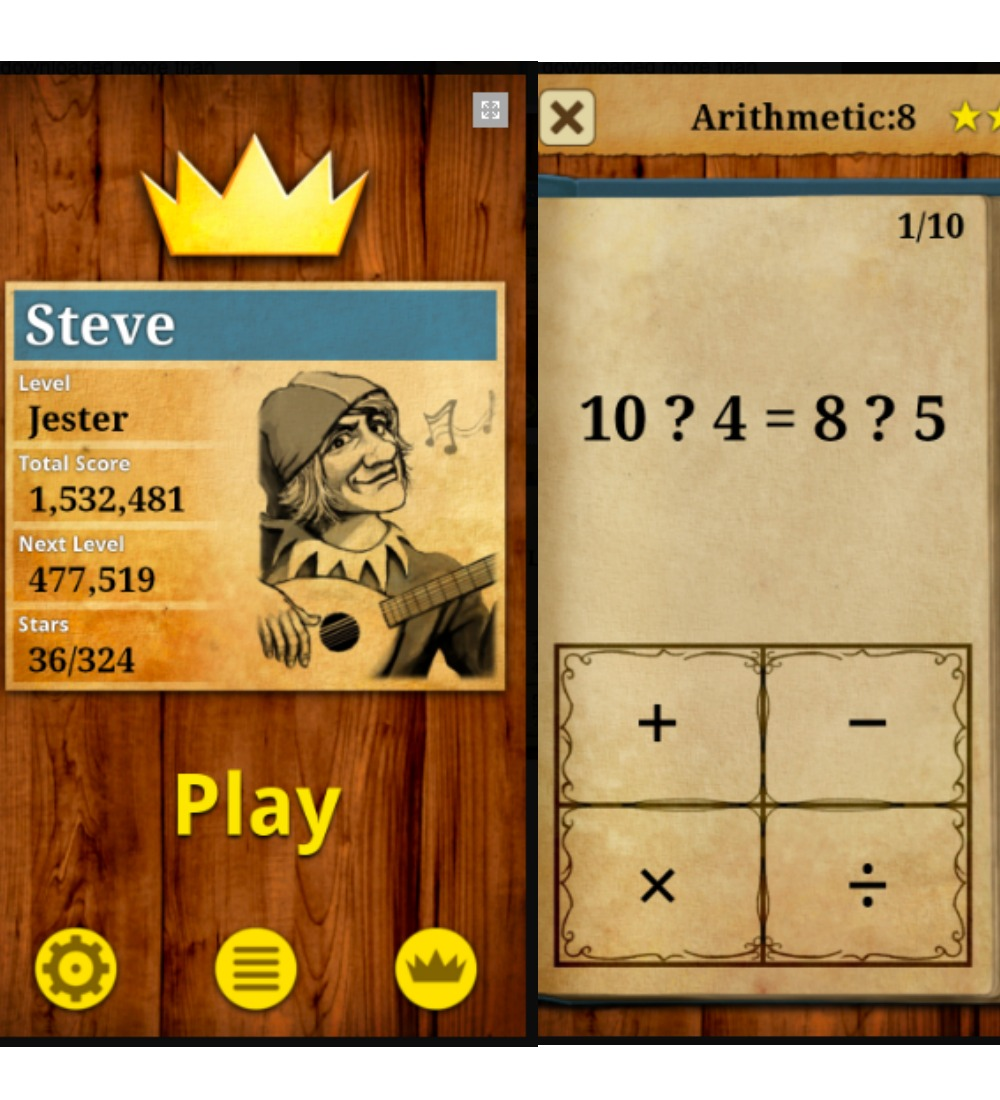 medium resolution of Here are 10 of the smartest math apps big kids and tweens