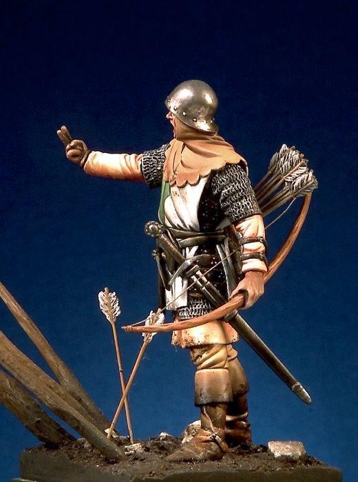Época medieval: símbolo de victoria