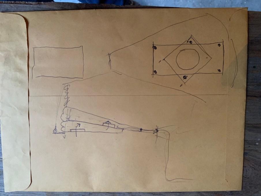 bellows design notes