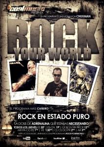 RockYourWorld
