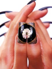 amazing nail art professional